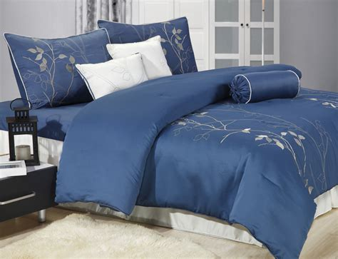 bed in a bag california king 7pc cal king vermont bed in a bag bedding comforter set ebay