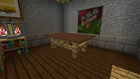 Dining Room Table Minecraft Table Dinning Room Minecraft Building Inc