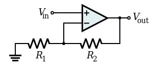 operational amplifier applications wikipedia