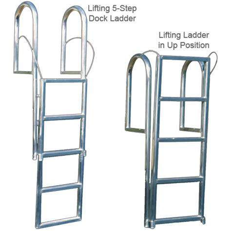 boat ladder west marine international dock lifting ladders west marine