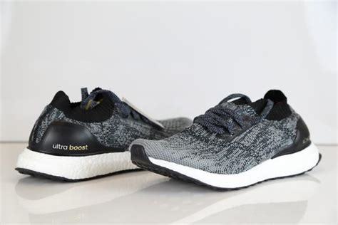 Adidas Ultraboost Uncaged Black Boost Verified Authentic Ultra Boost Adidas Ultra Boost Uncaged M Black Charcoal Bb3900