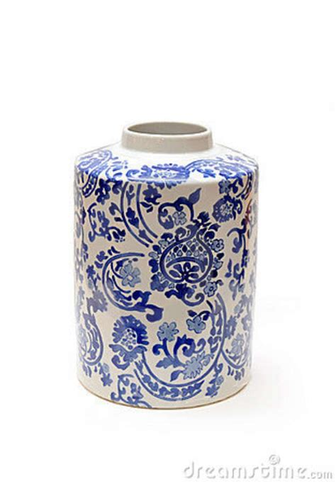 blue pattern vase 17 best images about blue white jars on pinterest