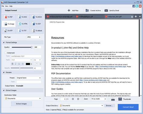 format converter v3 1 hikvision download avs document converter v3 1 1 245 afterdawn