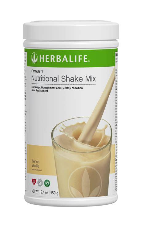 Herbalife F1 Shake herbalife formula 1 vanilla shake recipes dandk