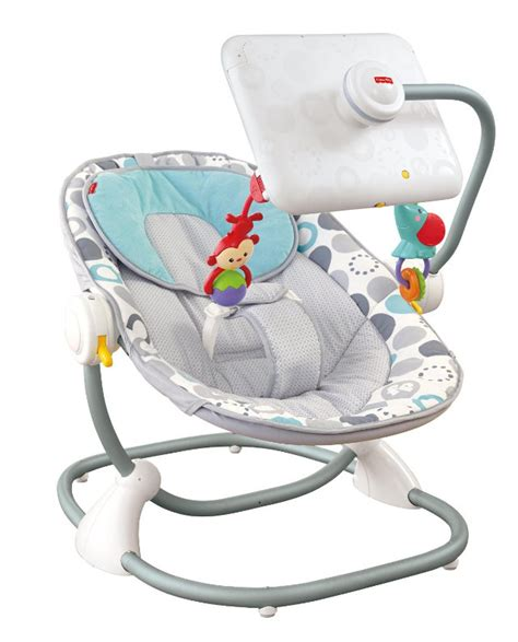 Baby Seat so it s come to this the dock baby chair geekologie