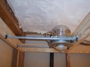 cost to install ceiling light how to repair installing recessed lighting in a