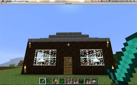 cool house minecraft project cool house minecraft project
