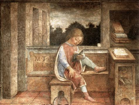 Ancient L by File The Cicero Reading Jpg