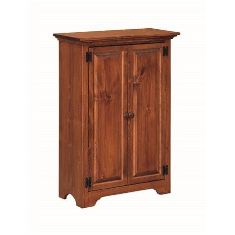 pine small storage cabinet amish pine small storage