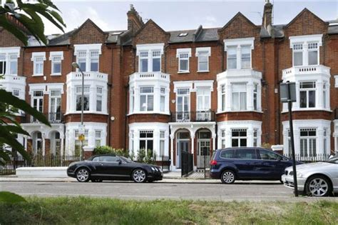 6 bedroom house london 6 bedroom house for sale in clapham common west side