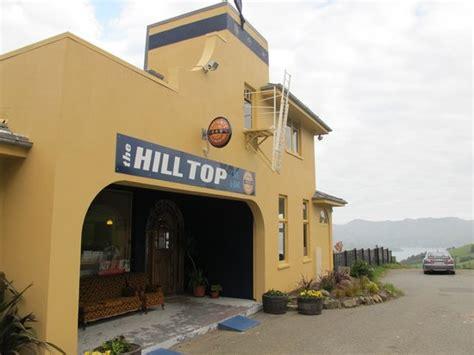 hilltop tavern akaroa restaurant reviews phone number