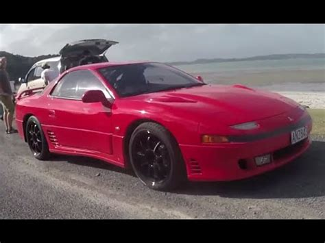 mitsubishi gto turbo review 3000gt vr4 review doovi