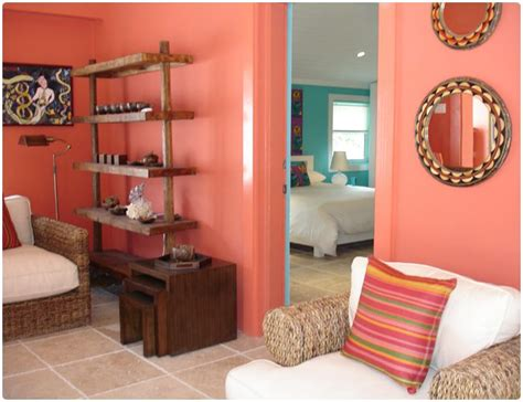 coral color room 16 best images about coral on vintage inspired behr and houses