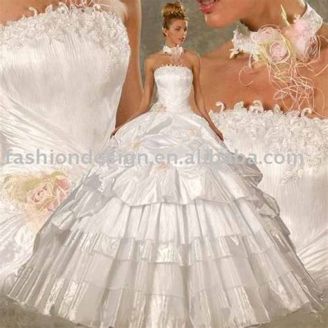 Big Wedding Dresses by Wedding Inspiration Big Gown Wedding Dresses
