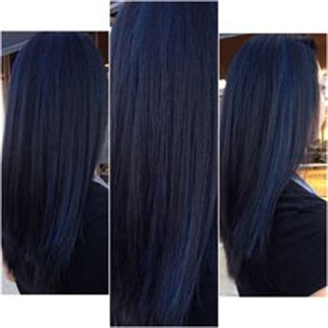 sapphire black hair color 1000 images about personal work on pinterest copper