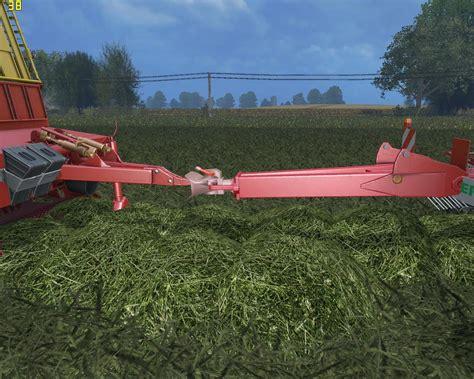 Cool Modern Ls by Prot Poettinger Top 1252 Attacher Fs15 Mod V2 0 Farming