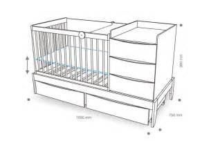 Building Plan For Convertible Picnic Table by Plans To Build A Baby Crib House Design And Decorating Ideas