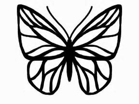 coloring pages of butterfly collections