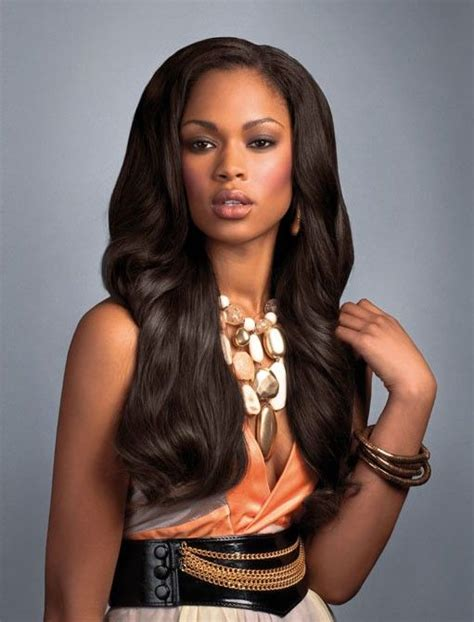 Pop Nosh Bald Dons A Wig by 128 Best Sew Ins And Hair Images On