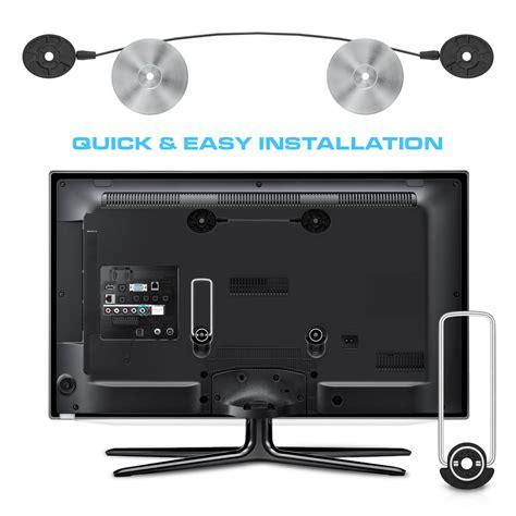 Tv Niko Lcd Ultra Slim Ultra Slim Fixed Wall Mount For 32 Quot 55 Quot Led Lcd Tv S