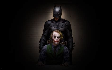 joker batman joker wallpapers wallpaper cave