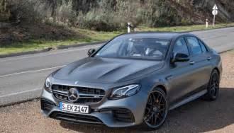 mercedes amg e63 s 2017 automotive car news