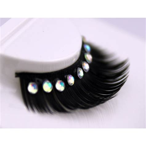 buy wholesale rhinestone eyelashes from china
