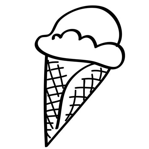 ice cream coloring pages coloring lab