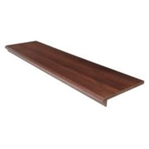 timberclick cognac oak wire brushed solid hardwood 5 8in