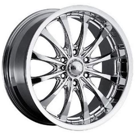 boss motorsports brand style 304 20 inch chrome rims
