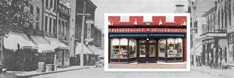 henderson pharmacy pharmacy in thorold ontario