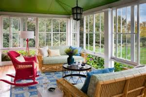 High Outdoor Chairs 35 Beautiful Sunroom Design Ideas