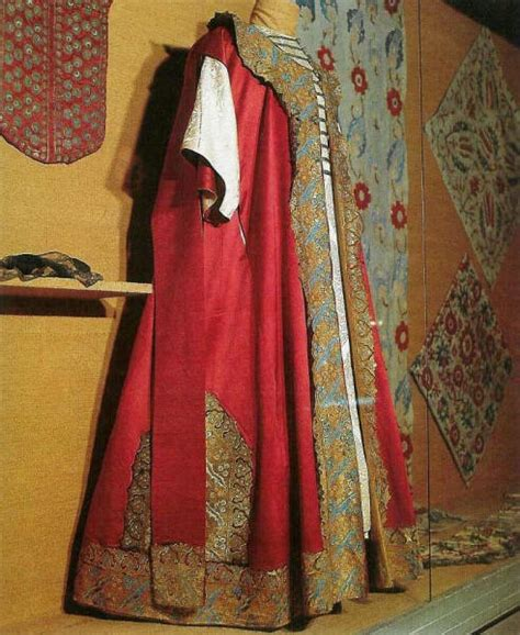 ottoman clothing 16th century 17 best images about ottoman caftan on pinterest museums