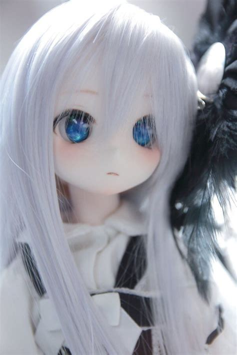 jointed doll anime 25 best ideas about anime dolls on bjd dolls