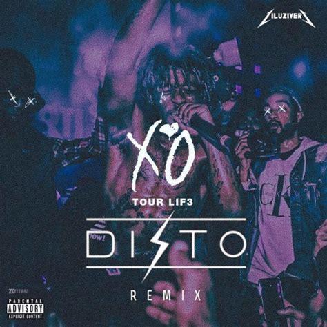 Xo Tour Llif3 lil uzi vert xo tour llif3 disto remix