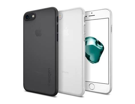 Special Spigen Iphone 7 Airskin iphone 7 air skin spigen inc