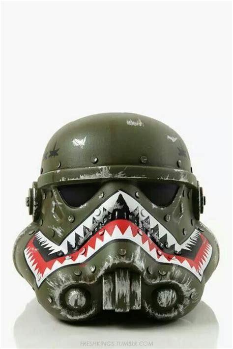 cool wars stuff one badass stormtrooper helmet stormtrooper