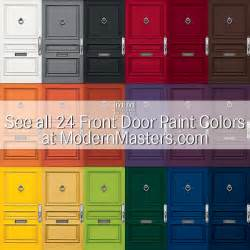 Best Paint For A Front Door paint your shutters using modern masters front door paint modern