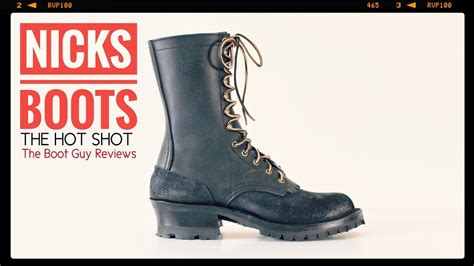 nicks handmade boots the the boot reviews