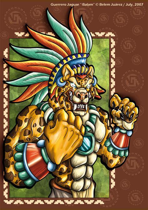 imagenes de jaguar azteca guerrero jaguar by mavrika on deviantart