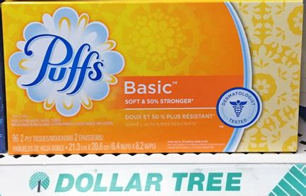 Dollar Tree Sweepstakes - 50 162 puffs facial tissue coupon just 50 162 at the dollar tree familysavings