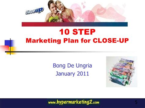 Mba Ateneo Requirements by Vcoach 10 Step Marketing Plan Comprehensive Guide And