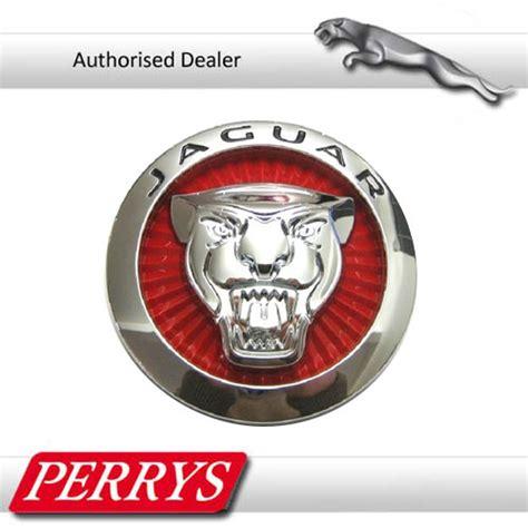 jaguar emblems badges jaguar xf 85mm front grill growler badge emblem