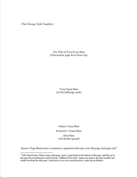 chicago style research paper writing  bookwormlab