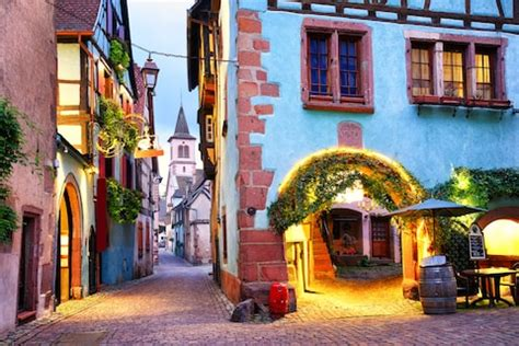 the 30 most beautiful towns in europe telegraph