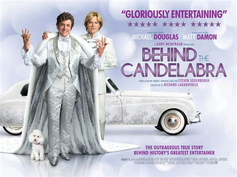Behind Candelabra 2013 Full Movie Erwinreviews Behind The Candelabra