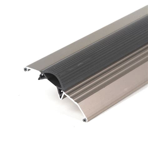 Aluminum Door Thresholds Exterior Exterior Door Sill Newsonair Org