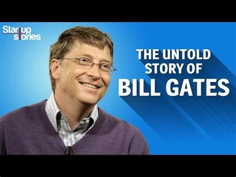 bill gates biography report bill gates success story microsoft biography richest