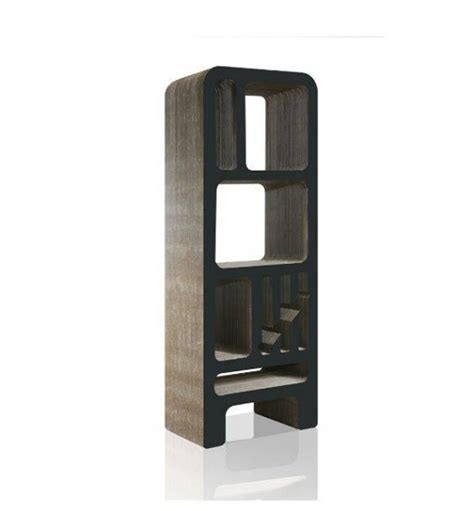 contemporary bookshelf design iroonie