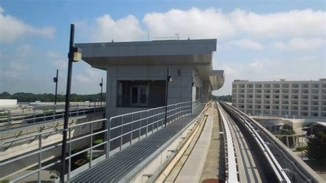 hartsfield jackson atlanta international airport skytrain